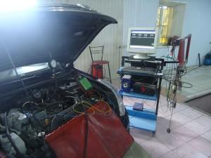 диагностика автомобиля в Щелково