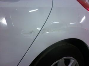 ремонт кузова Щелково
